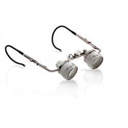 Occhiale Ingranditore Binoculare HEINE 2,3X