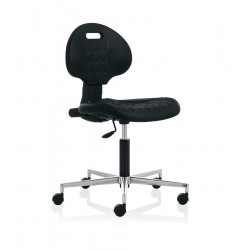 Sedia Grippy con regolazione sedile indipendente