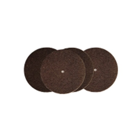 Dischi separatori rinforzati per tagliare Zirconia/Disilicato