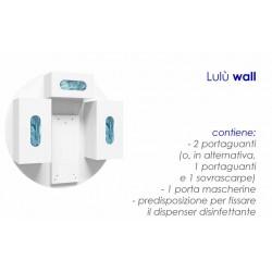 LULU wall