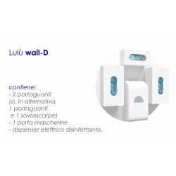 LULU wall-D