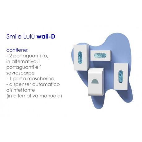 SMILE LULU wall-D