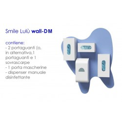SMILE LULU wall-DM