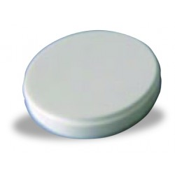 Disco PMMA Calcinabile