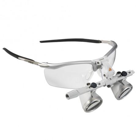 Occhialini Binoculari HEINE HR 2.5x