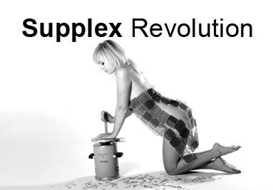 Supplex Revolution